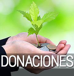 Hacer una Donación al Ecoexploratorio