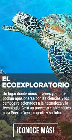 Qué es el EcoExploratorio