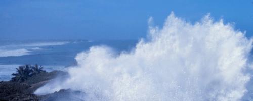 Propiedades del Océano